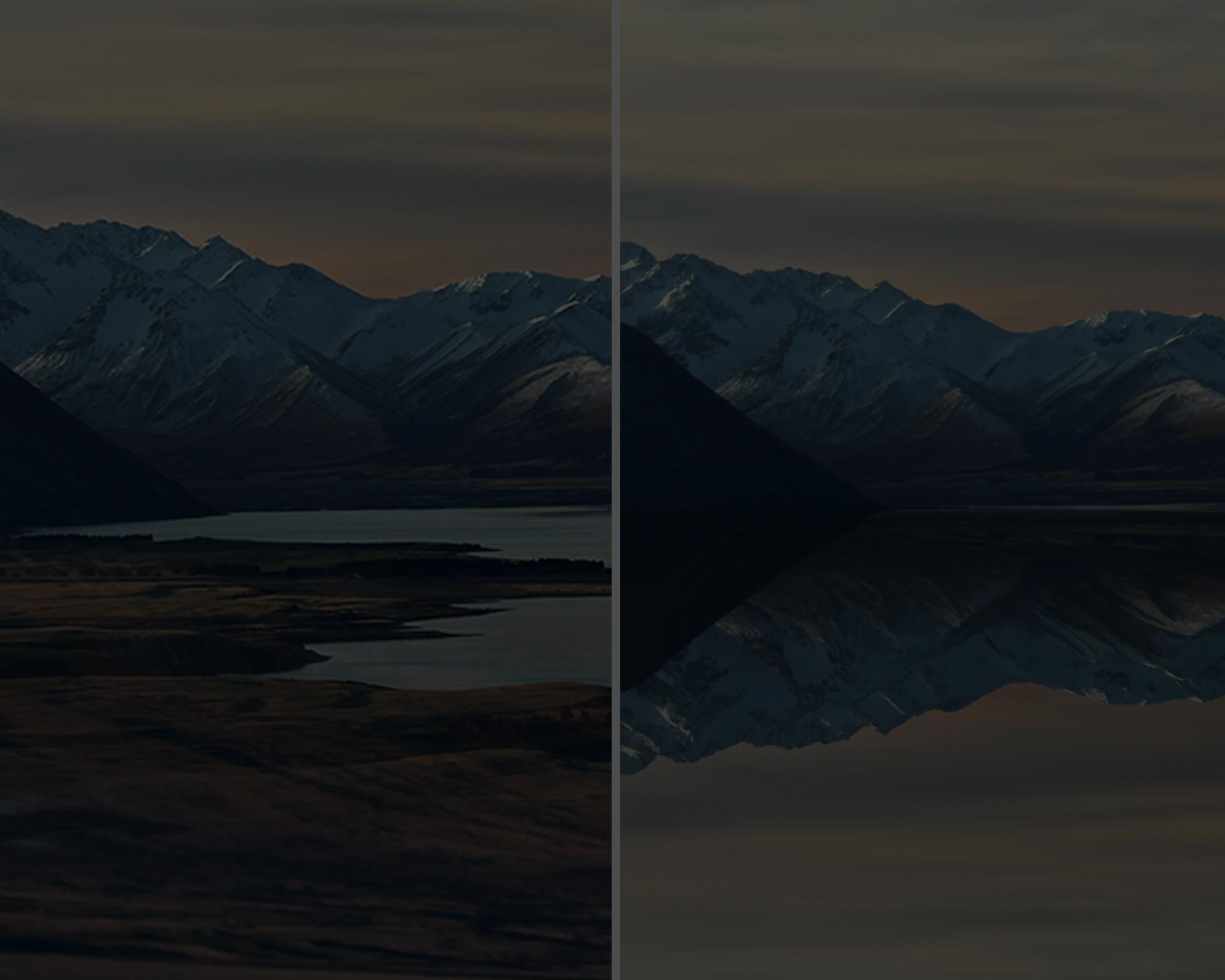 How to create a reflection in Photoshop in 2 minutes!