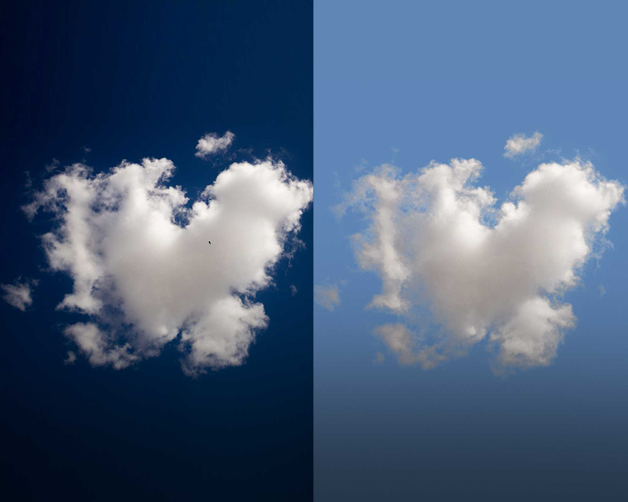 How to mask clouds – Tutorial